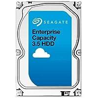 Seagate ST6000NM0115 3.5-Inch HDD 6TB 7200 RPM 512e SATA 6Gb/s 256MB Cache Internal Hard Drive