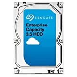 Seagate 6TB 3.5 Desktop Hard Drive  Model ST6000NM0105