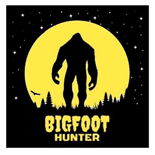 Bigfoot Hunter 4