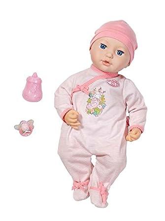 Zapf Creation Baby Annabell Strampler Puppe 46cm Bekleidung NEU Kleidung & Accessoires Puppen & Zubehör