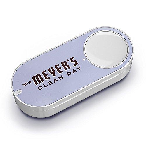 Mrs. Meyers Dash Button