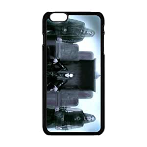 Malcolm Rock Band Design Personalized Fashion High Quality Phone Case For Iphone 6 Plaus