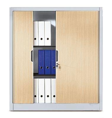 CP persiana de armario de persiana con horizontal – hxbxt 1345 X 1200 X 420 mm