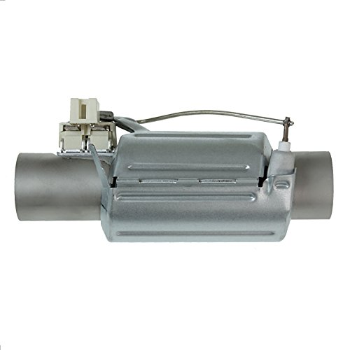 First4Spares 230V 2000Watt Heater Element For Zanussi Dishwashers (32Mm)
