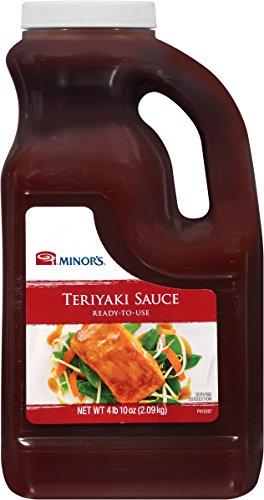sesame stir fry sauce - 5