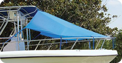 - Taylor Made Products 12005OW T-Top Bow Shade