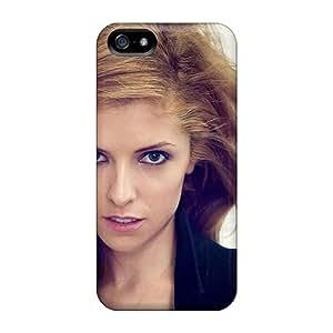 For Iphone 5/5s Fashion Design Anna Cases-WkC8037Fqql