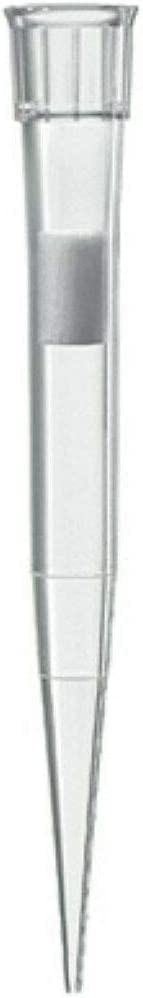 Brandtech 732732 Filter Pipette Tips Sterile 5-200/µL TipBox Pack of 960