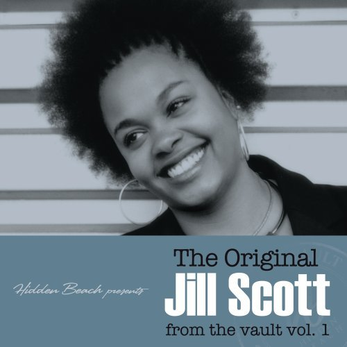 CD : Jill Scott - Just Before Dawn: Jill Scott From The Vault, Vol. 1 (With DVD, Deluxe Edition, Digipack Packaging, 2 Disc)