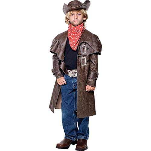 Child (Cowboy Outfit For Kids)