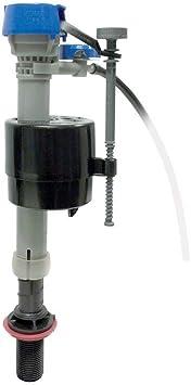 Fluidmaster 400CAR3P5 PerforMAX Adjustable High Performance Toilet Fill Valve...