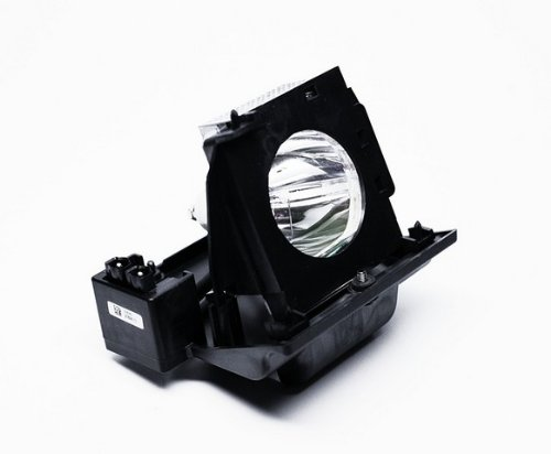270414 RCA Projection TV Lamp with Cage Assembly. Lamp Assembly with High Quality Osram Neolux Bulb Inside