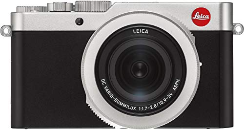 Leica D-LUX 7 4K Compact Camera from Leica