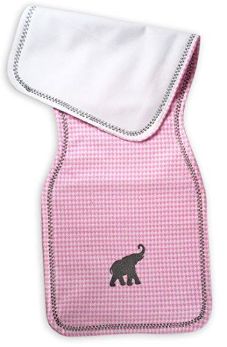 Gift For Baby Alabama Crimson Tide Nursery Bundle Pink by Mimis Favorite (Image #7)
