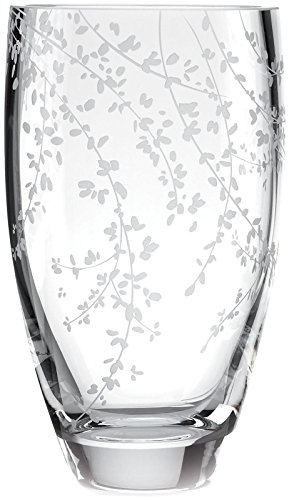 Kate Spade crystal vase