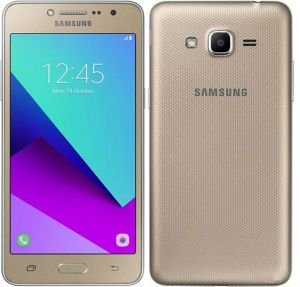 Samsung Galaxy J2 Prime Dual SIM LTE SM G532G DS Gold