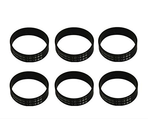 6 Kirby Vacuum Belts G10D Traction Belt for Power Drive - NEW