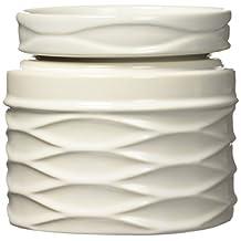 Glade Wax Melt Warmer, Primary, White