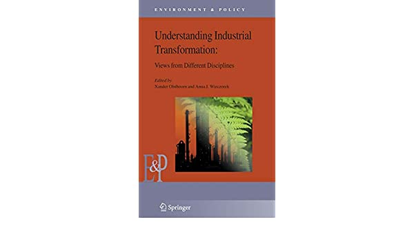 Understanding Industrial Transformation: Views from Different Disciplines