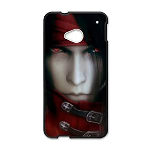 Dirge of cerberus Cell Phone Case for HTC One M7