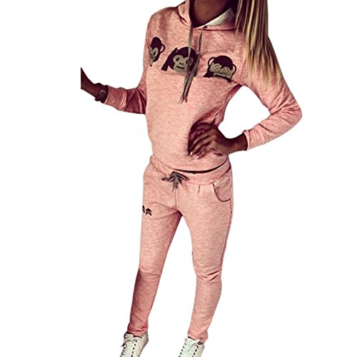 13 Womens Tracksuit - 3