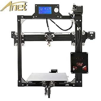 Anet A2 inteligente Impresora 3d Kit Set Desktop 3d printer ...