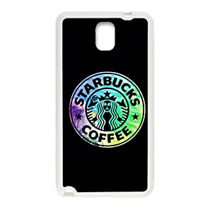 RHGGB STARBUCKS COFFEE Hot sale Phone Case for Samsung Note 3