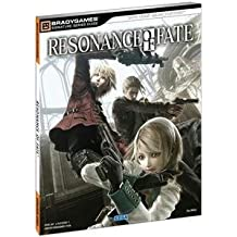 RESONANCE OF FATE STRATEGY GUIDE (VIDEO GAME ACCESSORIES)