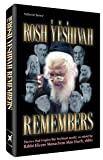 The Rosh Yeshiva Remembers, Asher Bergman, 1578194598