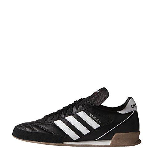 De 5 Football Noir Homme Pour Chaussures Kaiser Adidas Goal AFxgIUq