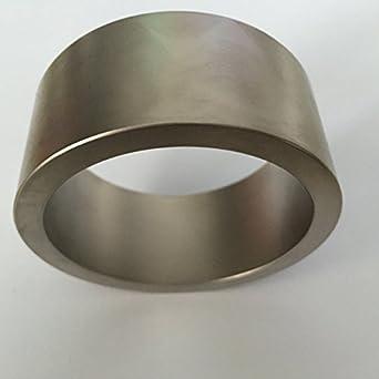 Neodymium Ring Magnets Diametrically Magnetized