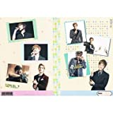 Kim Hyun Joong colorful notes