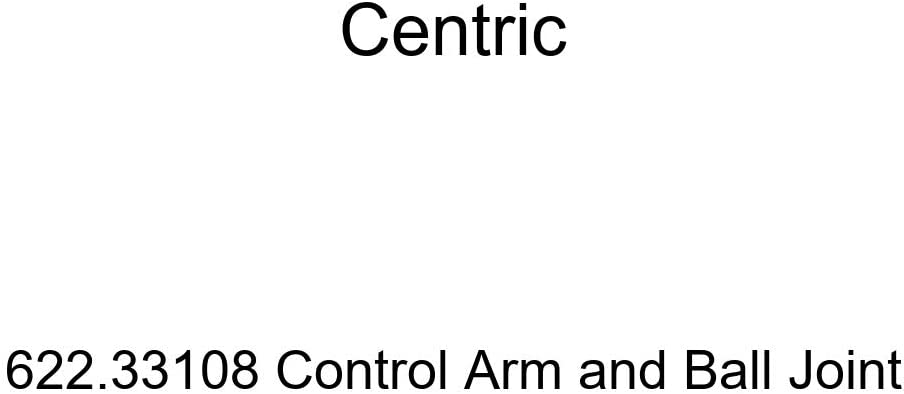 Centric 622.33108 Control Arm and Ball Joint