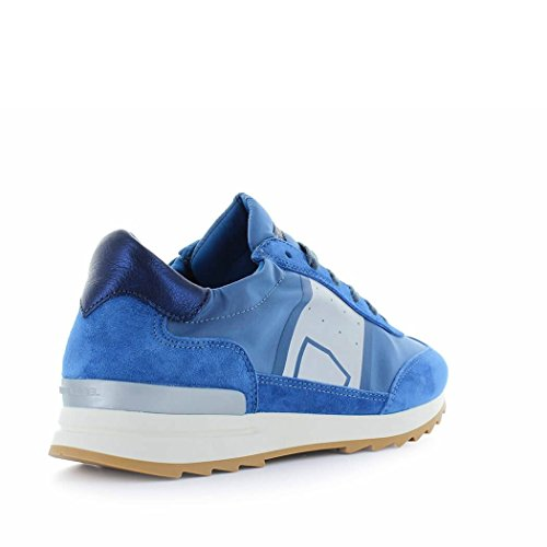 Philippe Model Sneakers Donna PSLDB023 Camoscio Blu