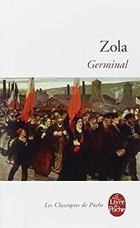 Germinal, Zola, Émile