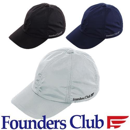ファウンダースクラブ レインキャップ FC-8111A