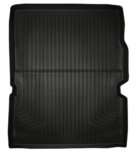 Husky Liners Cargo Liner Fits 11-18 Durango w/ 3rd row seat