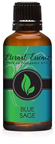 - Blue Sage - Premium Grade Fragrance Oils - 30ml - Scented Oil