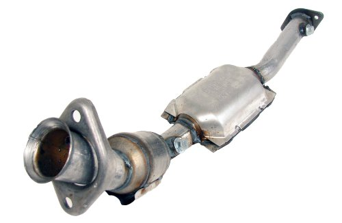 (Walker 81661 CalCat OBDII Catalytic Converter)