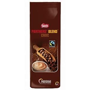 Nestlé Partners Blend Choc for Nescafé Professional drinks machines, 1000g