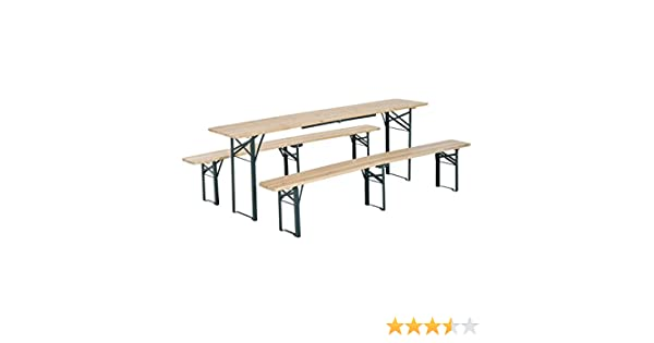 Cool Picnic Tables Tables Outsunny 86 Folding Heavy Duty 3Pc Gmtry Best Dining Table And Chair Ideas Images Gmtryco