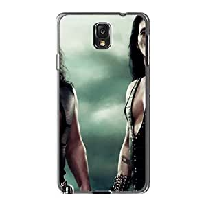 High Quality Cell-phone Hard Covers For Samsung Galaxy Note3 (jtr3620pKLn) Support Personal Customs Trendy Manowar Band Pictures