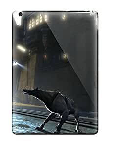 AnnDavidson Ipad Air Hybrid Tpu Case Cover Silicon Bumper Download Dishonored by Maris's Diary