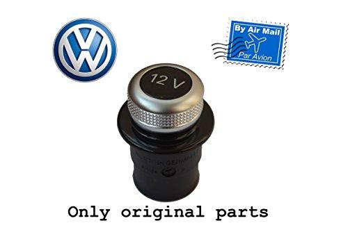 volkswagen-12v-volt-socket-cigarette-lighter-dummy-cover-vw