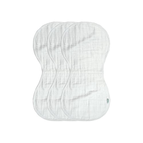 green sprouts Muslin Cloths Organic product image