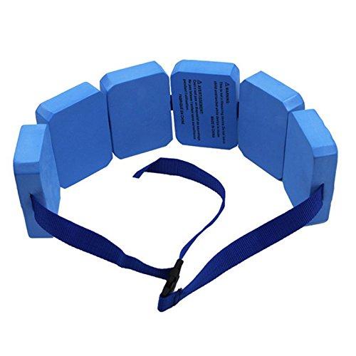 Aid Belt - HomDSim Swimming Training Aid Waist Pool Float Kickboard Foam Floating Belt Swim Waist Belt EVA (Kids)