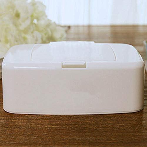 sans BPA Sac Voyage Lingettes B/éb/é Distributeur de Lingettes B/éb/é en Plastique PP Manyo Bo/îte /à Lingettes Humides