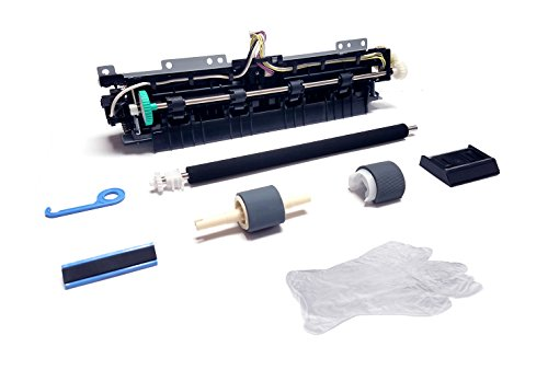Altru Print U6180-60001-MK-AP Maintenance Kit for HP Laserjet 2300 (110V) Includes RM1-0354 Fuser, Transfer Roller & Tray 1/2 Rollers