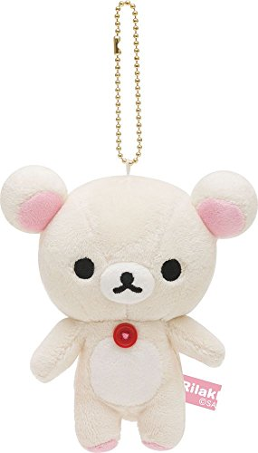 Plush Ball Chain - 5