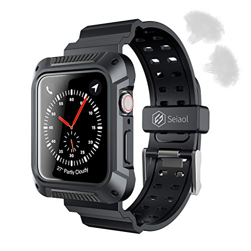 Seiaol Apple Watch 4 Band